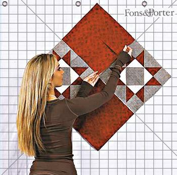Fons And Porter Design Wall Uk